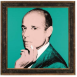 Avances Arte & Mercado: Un Warhol en Durán Subastas