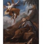 Pintura antigua y contemporánea: Un atribuido a Goya destaca en Alcalá Subastas