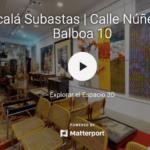 Exposición Alcalá Subastas: Subasta 28/29 octubre 2020