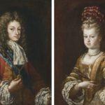 La Pintura Antigua destaca en el catálogo de octubre de Segre
