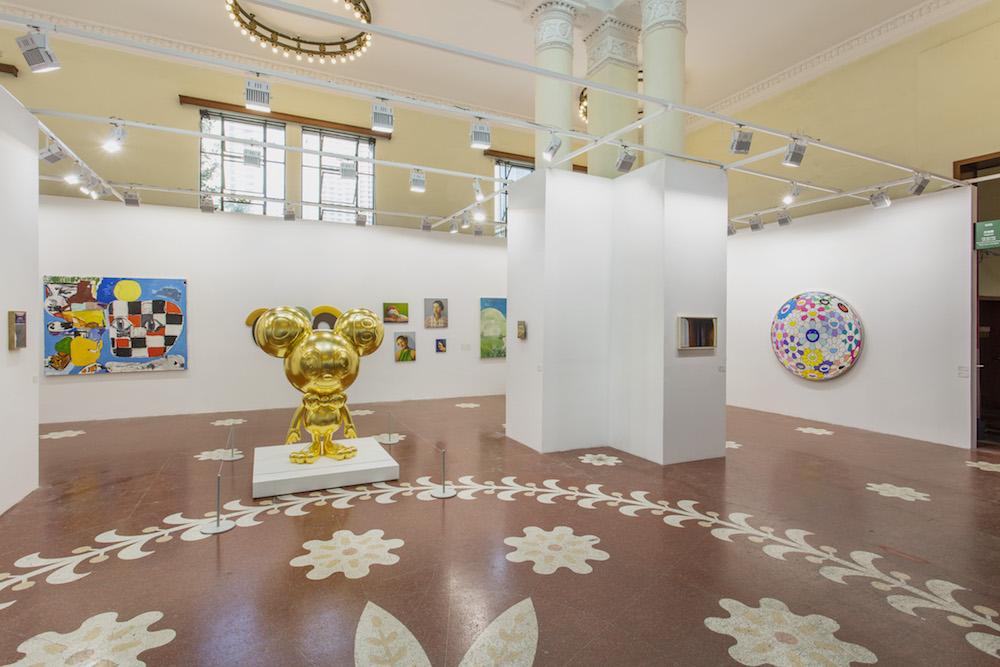 El Hub del Mundo del Arte