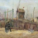 Avances Arte & Mercado: Van Gogh, protagonista en las grandes casas de subastas